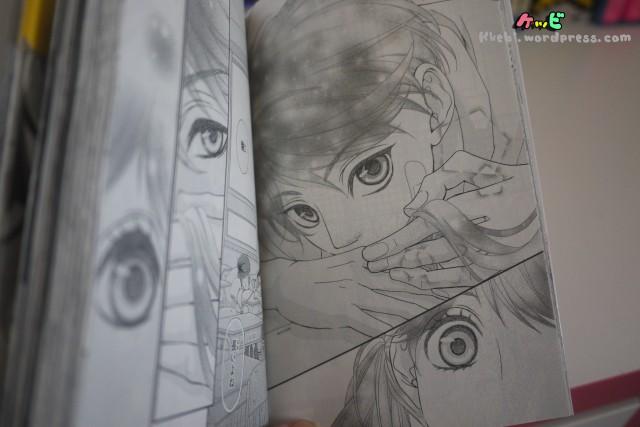 Hatsu Haru page
